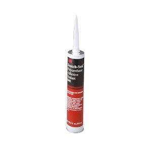 Polyurethane Sealant 540 White, Net 10.5 Fluid Ounce Cartridge