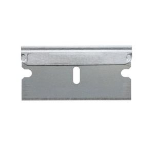 ASR .009 SINGLE EDGE RAZOR BLADE 100 / PK