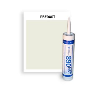 890 NST - CTG-113-Precast CTG Non-Staining, Ultra-Low Modulus Silicone Sealant-10 oz cartridge