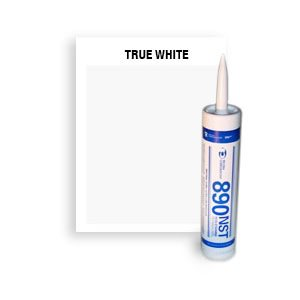 890 NST - CTG-345-Tru-White CTG Non-Staining, Ultra-Low Modulus Silicone Sealant-10 oz cartridge