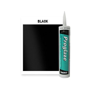 PROGLAZE BLACK -TUBE