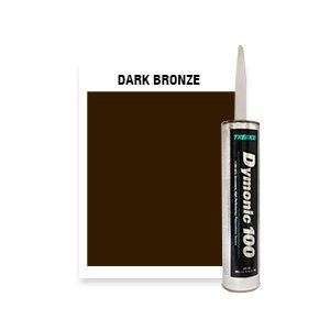DYMONIC 100 DARK BRONZE  TUBE