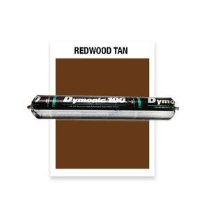 DYMONIC 100 REDWOOD TAN SAUSAGE