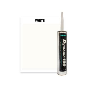 DYMONIC 100 WHITE  TUBE