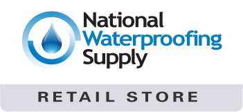 National Waterproofing Retail